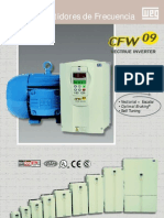 CAT-CFW09