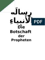 De Letter Prophets