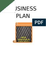 Business Plan Fix