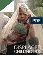 Displaced Childhoods 2010