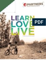 Learn Love Live 2010