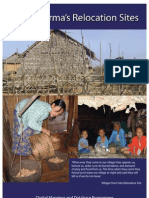 Life in Burma 2010