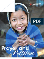 Prayer and Petition 2010