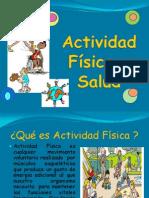 Activ.fisica y Salud