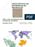 Biodiversidad de Michoacán