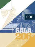 SALA 206 II - Revista de artigos sobre audiovisual