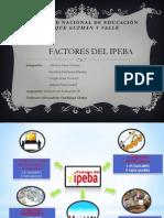 Factores Del Ipeba Para Exponer[1]