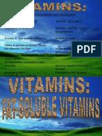 Vitamins 1d