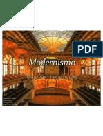 Historia de La Arquitectur Modernismo