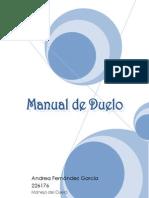 Manual de Duelo