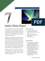 Bab 07 Sumber Medan Magnet