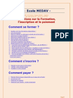 Meilleures Formations