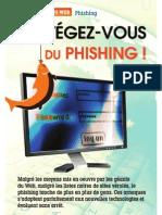 Se proteger du Phishing