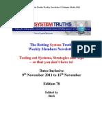 BST News Edition 78