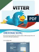 Twitter 2011