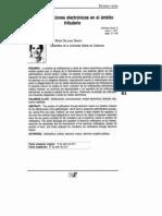 Las notificaciones electrónicas en el ámbito tributario