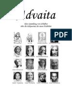 Advaita - Eine Sammlung von Schriften über die Erkenntnis der einen Wahrheit
