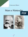 Costanzo Preve - Marx e Nietzsche