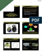 13 Dasar Ekologi Pada Pengelolaan Lanskap