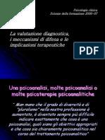 diagnosi psicodinamica
