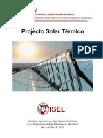 Projecto AER_Luís Silva