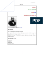 Caderno Teórico - Primitivas e Integrais