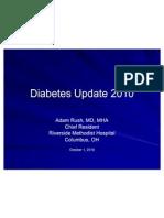 10 Diabetes
