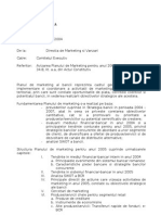 BCR Plan de Marketing Pe 2005