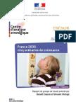 Rapport France 2030 Web