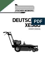DM XE560