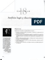 Malhotra Naresh - Investigacion de Mercados - Cap 18 - Ed 5
