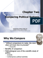 Lecture 3b Comparing Political Systems (Additional Materials)