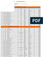 Kriya Schedule