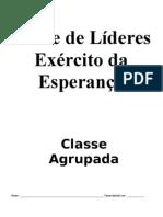 Clube De Lideres