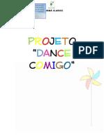 Projeto Dance Comigo