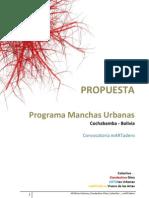 AU2011-PropuestaManchaUrbanaMartaderoBAU