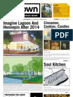 December 2011 Uptown Neighborhood News