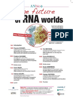 the future of RNA worlds