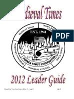 Medieval Leader Guide