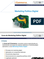 Curso de Marketing Politico Digital
