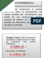 Indice de Com Pres Ion (Cc) Expo Sic Ion