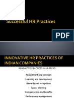 1 Successful HR Practices
