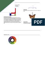 Cuadernillo Composicion y Color