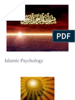 Islamic Psychology