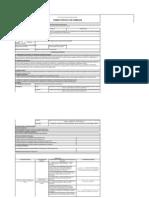 Anexo 1 - Formato Perfil Del Proyecto