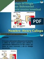 3 Eei x Henry Calispa New