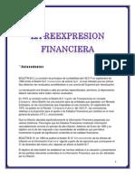 La ion Financier A