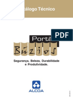 BUZIOS-Completo Porta de Correr