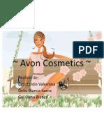 Firma Avon,Grupa 102,Mk 1