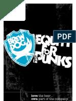 Equity Punks 2
